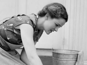 Phi thường - kỳ quặc - Vợ có nguy cơ vào tù vì... không làm tốt việc nhà