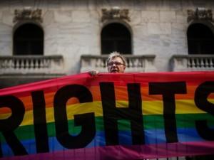 Thế giới - LHQ phát hành bộ tem mới ủng hộ LGBT