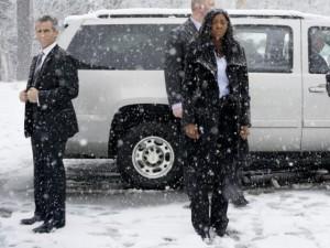 Thế giới - Ảnh: Công việc thầm lặng của các mật vụ Mỹ