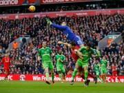 Bóng đá - Liverpool - Sunderland: Nuối tiếc tột cùng