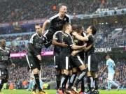 Bóng đá - Pellegrini tâm phục khẩu phục, Leicester mơ vô địch