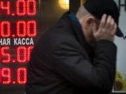Tài chính - Bất động sản - Đại gia dầu khí và ác mộng khi giá dầu giảm liên tục