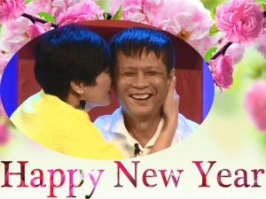 Đạo diễn Lê Hoàng:  ' Chết cũng vẫn hát Happy New Year '