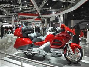 """Ô tô - Xe máy - Ngắm dàn siêu mô tô """"khủng"""" tại Auto Expo 2016"""