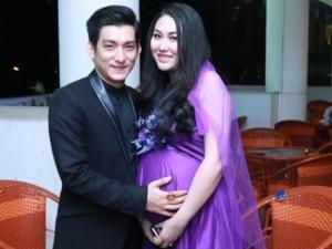 Phi Thanh Vân đã sinh con trai chiều 28 Tết Bính Thân