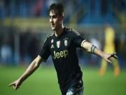 Bóng đá - Frosinone – Juventus: Bay không mỏi cánh