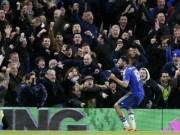 Bóng đá - Chi tiết Chelsea - MU: Costa lập đại công (KT)