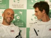 Thể thao - Tennis 24/7: Murray thuê người hỗ trợ HLV Mauresmo