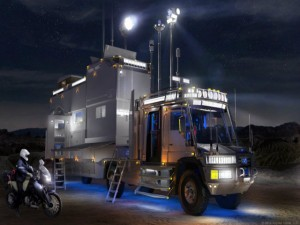 Ô tô - Xe máy - Những mẫu xe nhà di động đáng mơ ước cho du xuân (P1)