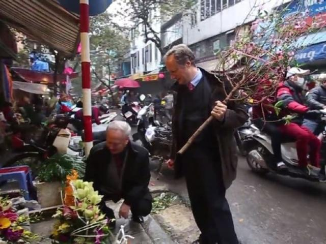 """""""Khu vườn bí mật"""" trong Đại sứ quán Pháp ở Hà Nội - 16"""