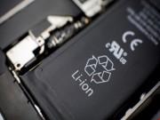 Công nghệ thông tin - Công nghệ mới giúp tăng gấp 5 lần dung lượng pin