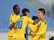 Bóng đá - Hà Nội T&T chia tay AFC Champions League