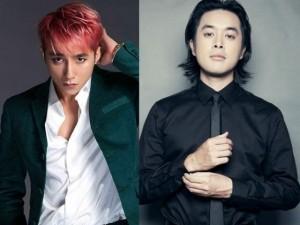 Ca nhạc - MTV - Dương Khắc Linh: 'Tôi thích Sơn Tùng vì có gu riêng'