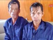 Video An ninh - Kịp thời đưa 2 ngư dân gặp nạn vào bờ trước Giao thừa