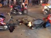 Video An ninh - 21 người chết do tai nạn giao thông ngày mùng 1 Tết