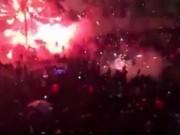Tin tức trong ngày - Sự cố bắn pháo hoa ở Quảng Ngãi: Do pháo bị ẩm?
