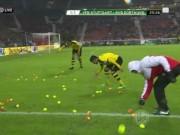 Bóng đá - Tin HOT tối 10/2: Giá vé cao, fan Dortmund bức xúc gây rối