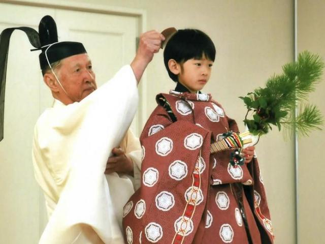 Công chúa Nhật Bản từ bỏ địa vị để kết hôn thường dân - 6