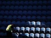 Thể thao - Dàn xếp tỷ số tennis: Trọng tài cũng nhúng chàm