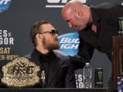 Thể thao - Tin thể thao HOT 11/2: McGregor tái đấu Aldo