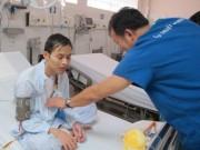 Sức khỏe đời sống - Những món quà cảm ơn của bệnh nhân khiến bác sĩ bật khóc