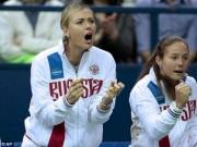 """Thể thao - Sharapova có thể không đủ """"điều kiện"""" dự Olympic"""