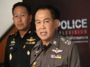 Bóng đá - Tin HOT tối 11/2: Tướng cảnh sát làm chủ tịch LĐBĐ Thái