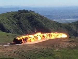 Thế giới - Video: Lính Mỹ phá bãi mìn bằng dây chứa 800kg thuốc nổ