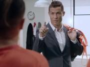 Bóng đá - Ronaldo mất fan vì trổ tài diễn viên