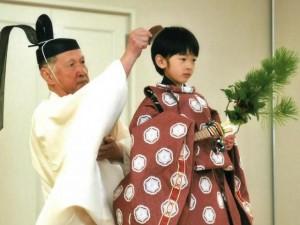 Thế giới - Chân mệnh thiên tử Nhật Bản được nuôi dạy thế nào?