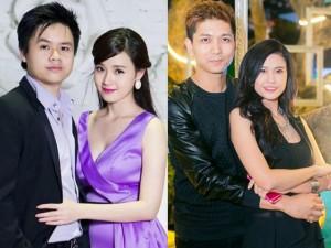 3 cặp sao Việt 'gương vỡ lại lành' sau ồn ào rạn nứt