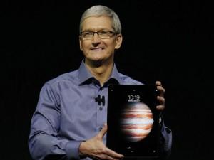Doanh thu iPad sẽ hồi phục trong năm nay