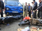 Tin tức trong ngày - Mùng 4 Tết: 39 người chết, 48 người bị thương vì TNGT