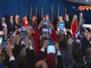 """Video An ninh - """"Gió đổi chiều"""" trong cuộc bầu cử Tổng thống Mỹ"""