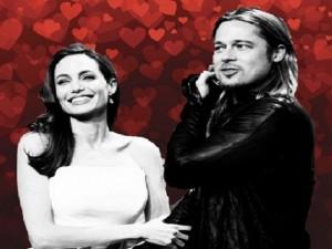 Sao ngoại-sao nội - Những chuyện ấn tượng ngày tình nhân của sao Hollywood