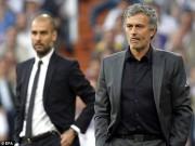 Bóng đá - Pep - Mourinho so tài ở Trung Quốc: Chuyện không đùa