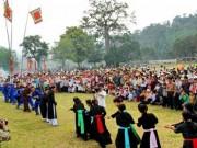 Thể thao - Kéo co: Trò chơi của sự đoàn kết