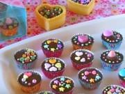 Ẩm thực - Socola handmade siêu đẹp tặng người yêu dịp valentine