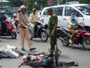 Tin tức trong ngày - 6 ngày tết, 160 người chết vì tai nạn giao thông