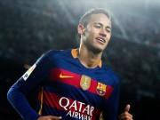 """Bóng đá - Ngôi sao tấn công hay nhất Liga: Neymar """"chấp"""" tất"""