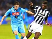 Sự kiện - Bình luận - Juventus – Napoli: Ngày phán xét