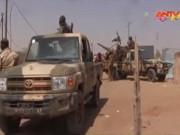 Video An ninh - Tấn công đẫm máu ở căn cứ LHQ, hơn 30 người thương vong