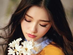 Phim - Cận cảnh nhan sắc nàng thơ 9X mới của Châu Tinh Trì