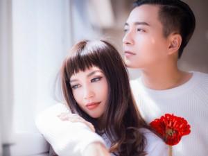 Ca nhạc - MTV - Ngô Kiến Huy không sợ bạn gái ghen khi tình tứ bên người đẹp