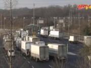Video An ninh - Triều Tiên cắt toàn bộ đường dây nóng với Hàn Quốc