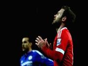 Bóng đá - Góc châm biếm: Mata cầu nguyện Mourinho đừng về MU