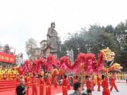 Thể thao - Lễ hội gò Đống Đa: Chốn tụ hội của tinh thần thượng võ