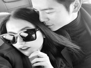 Phim - Facebook sao 13/2: Bạn gái cũ Trấn Thành khoe tình mới 'soái ca'