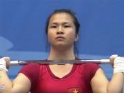 Thể thao - Giấc mơ giành vé Olympic tặng mẹ của Vương Thị Huyền