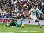 Bóng đá - Real Madrid - Bilbao: Trận đấu nhiều cảm xúc